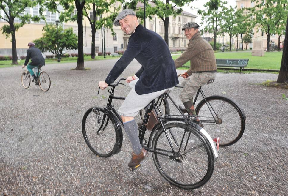 bici epoca