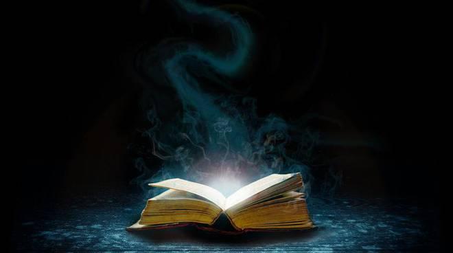 Caccia al tesoro nella Magica Biblioteca
