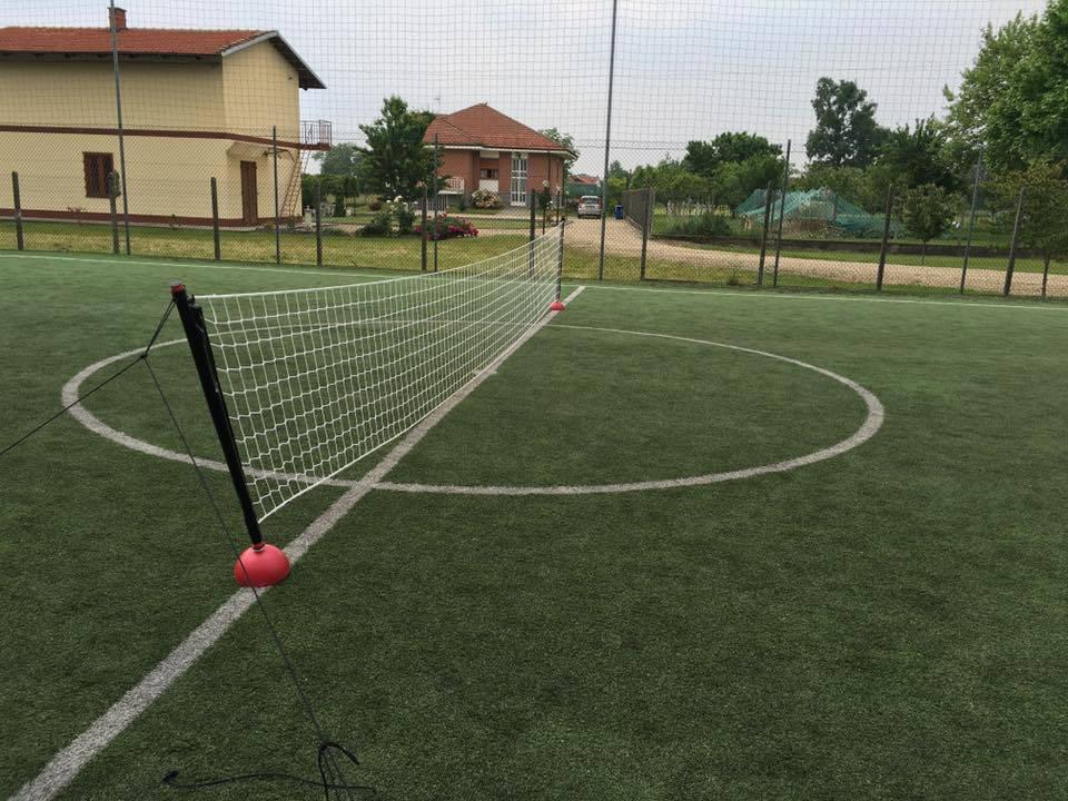 calcio tennis