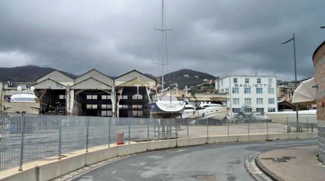 cantieri navali baglietto
