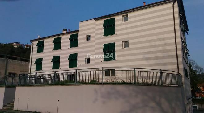 Casa di Risposo di Casarza Ligure