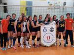 Celle Varazze volley seconda divisione