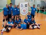 Celle Varazze volley seconda divisione