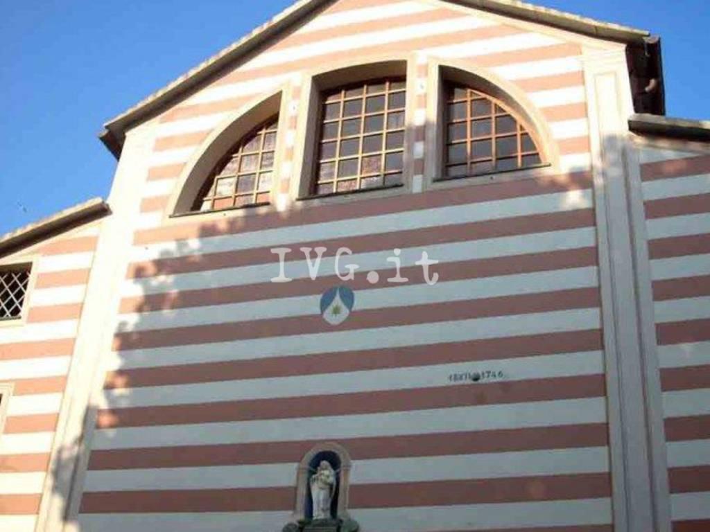 chiesa domenicana varazze