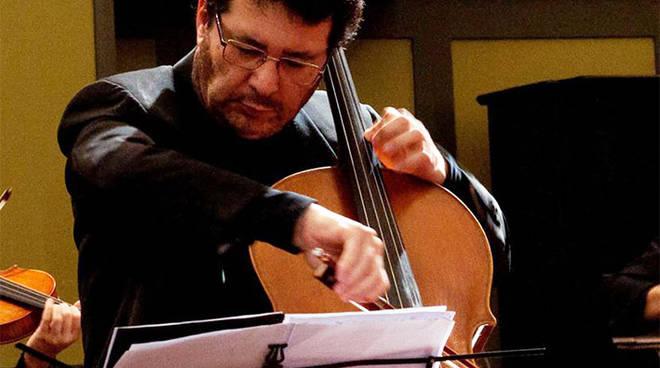 Claudio Merlo