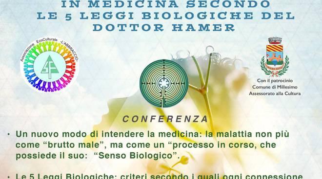 conferenza sulla connessione mente-corpo in medicina