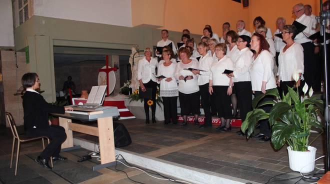 coro norvegese Tjolling