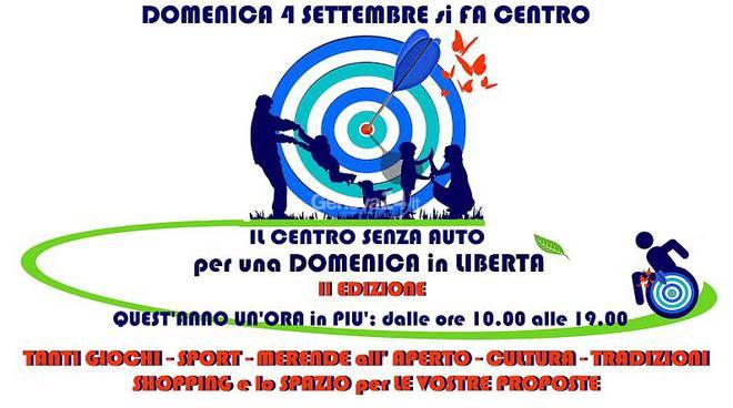 Domenica in Libertà a Rapallo