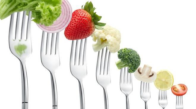ecologia della nutrizione alimentazione