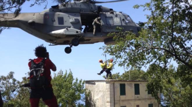 elicottero marina militare