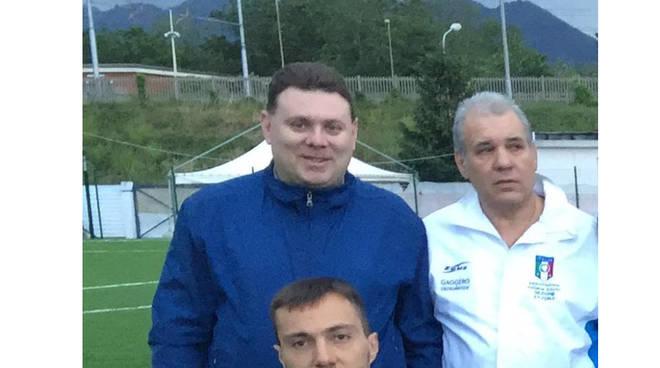 Fabio Muratore Aia Savona