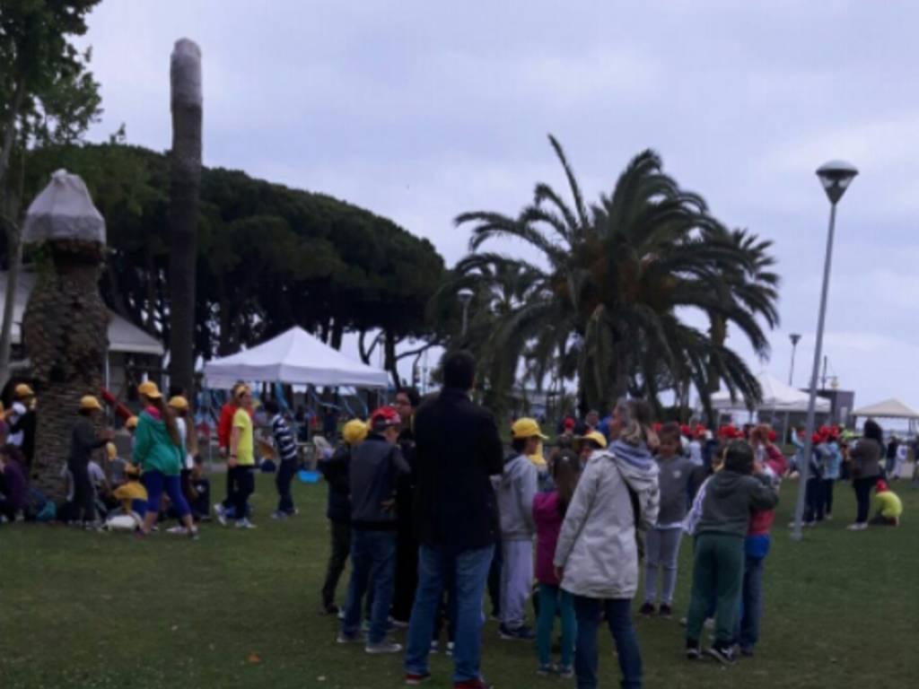 festa dello sport di Andora