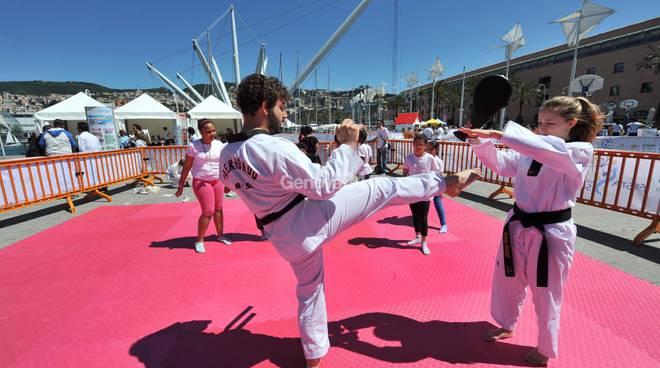 Festa Dello Sport Porto Antico
