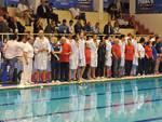 Final Six Pro Recco - Canottieri Napoli
