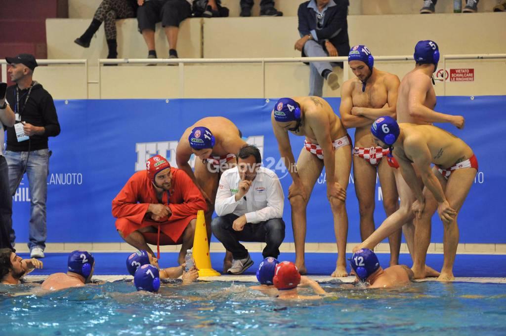 Final six Sport Management- Rn Savona