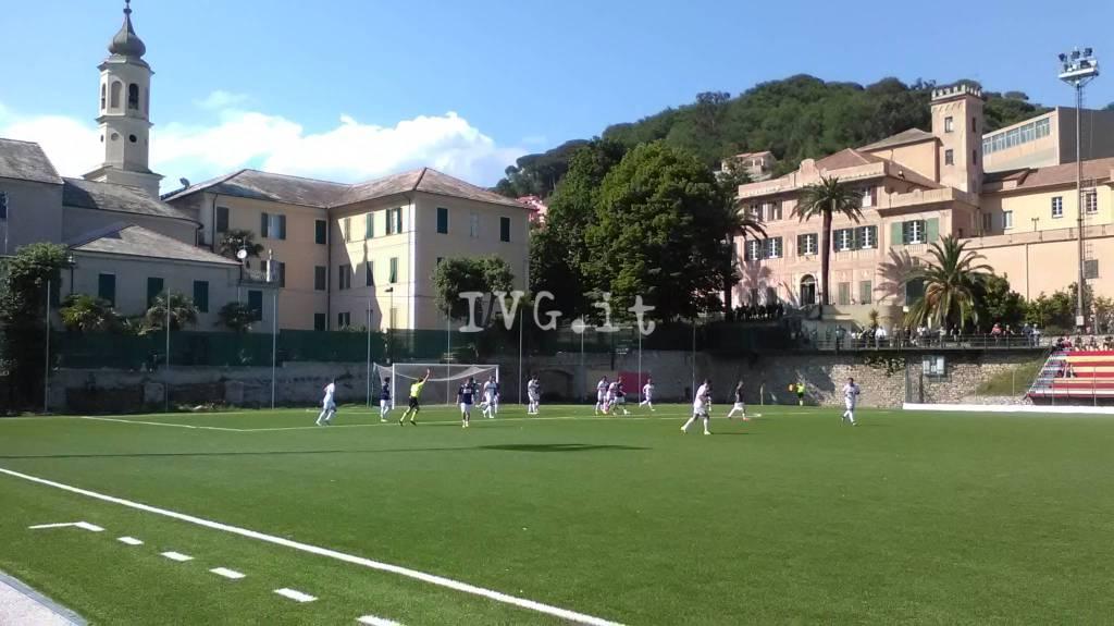 Finale Genoa