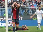 Genoa-Atalanta serie A