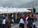 Hook mostra mercato internazionale per pescatori sportivi & naviganti