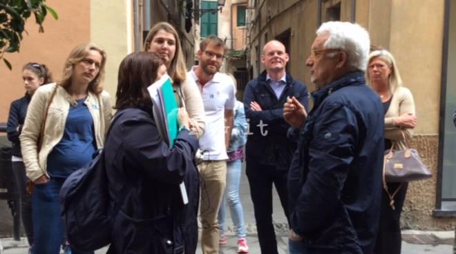 I tour operator internazionali scoprono Albenga