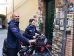 In bici da Benevento a Los Angeles