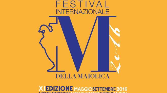 """Inaugurazione del """"Festival internazionale della maiolica"""""""
