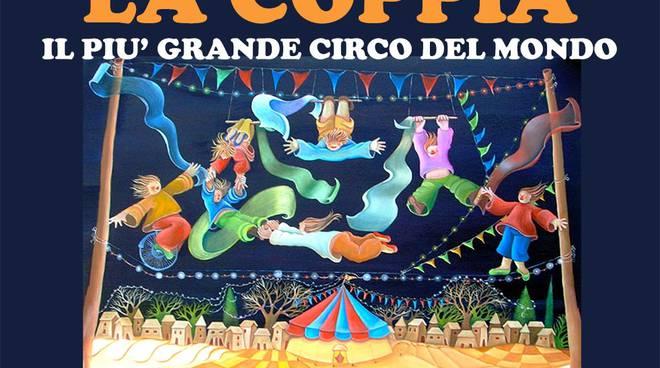 La Coppia – Il più grande circo del mondo