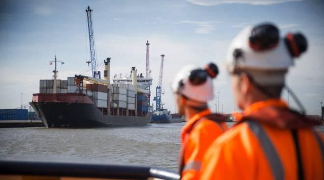 lavoro settore marittimo