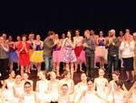Lorena Baricalla accademia di savona danza
