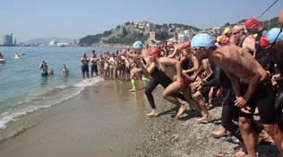 Madonnetta Swim Race: Ceramic Challenge