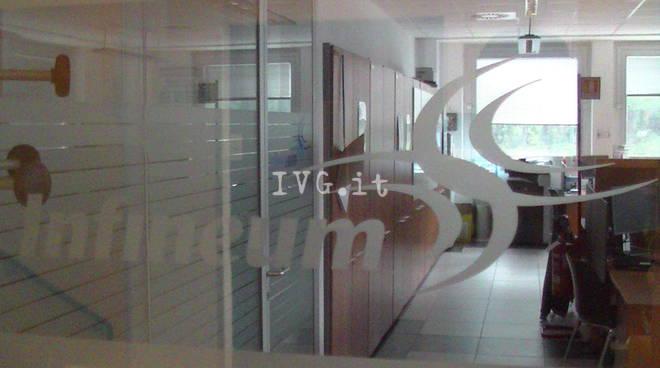 Open Day all'Infineum di Vado