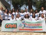 Pallavolo Albenga