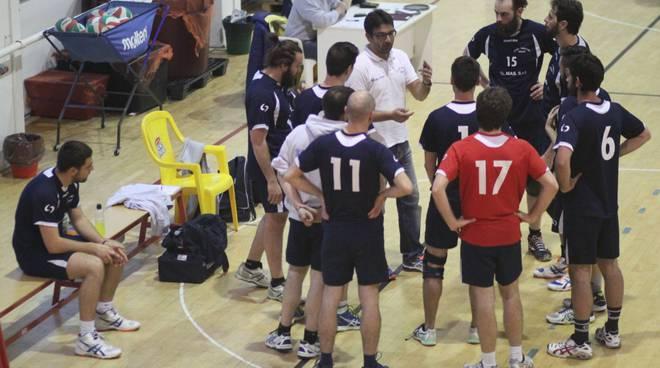 pallavolo celle varazze volley