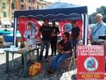 Pcl in piazzetta a Portofino