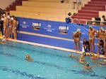 play  out salvezza SS LAZIO NUOTO - CC ORTIGIA