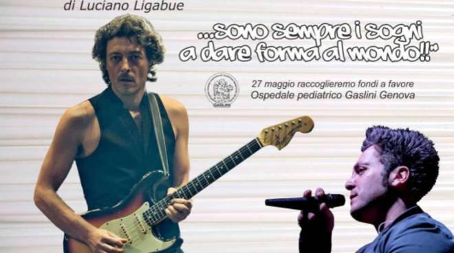 Poggipollini & Oronero concerto in spiaggia al Ristorante Movida di Alassio