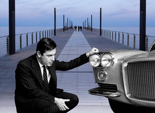 Primo Concours d'Elégance Pininfarina ad Alassio