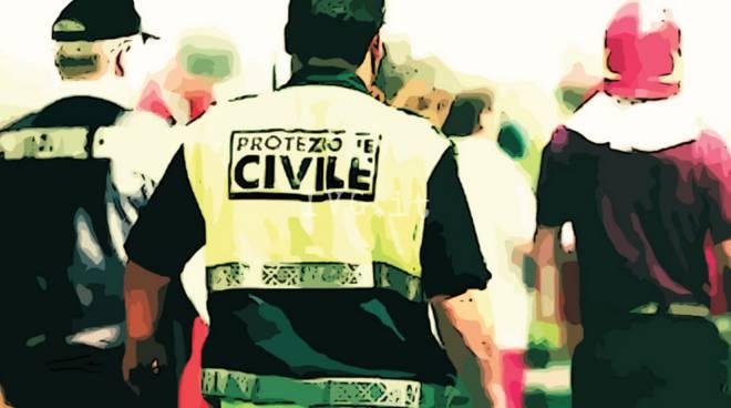 Protezione civile carcare