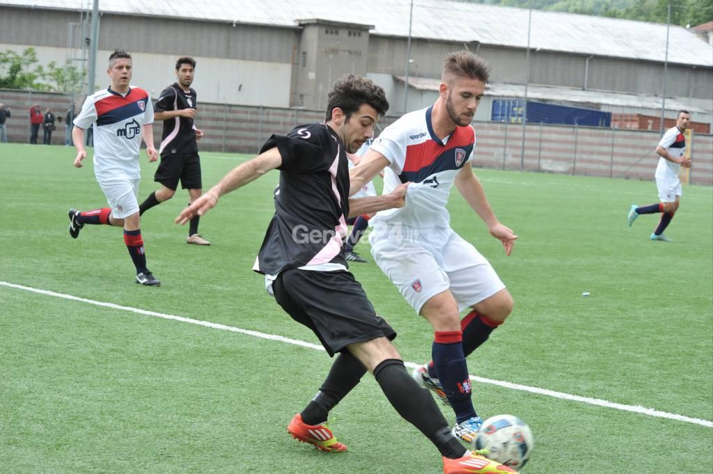 Ronchese - Amici Marassi Play off prima categoria b