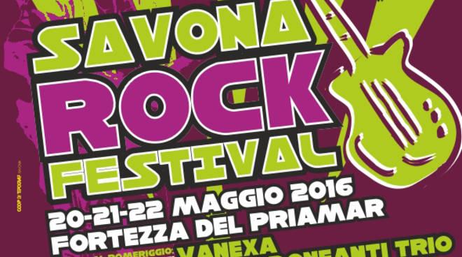 Savona Rock Festival