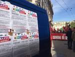 sciopero statali genova