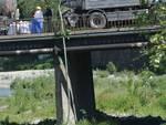 Sversamento idrocarburi a San Biagio