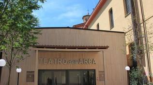 Teatro dell'Arca nel carcere di Marassi