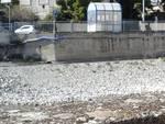 Torrente Petronio a Riva Trigoso
