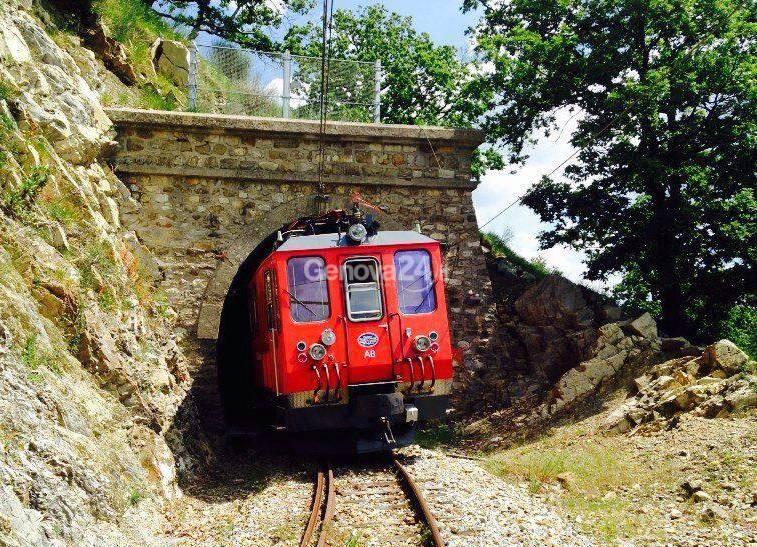 Trenino di Casella