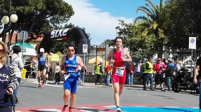 Triathlon di Andora