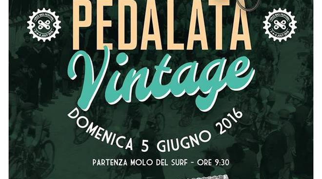 Varazze Bici Festival: Pedalata Vintage