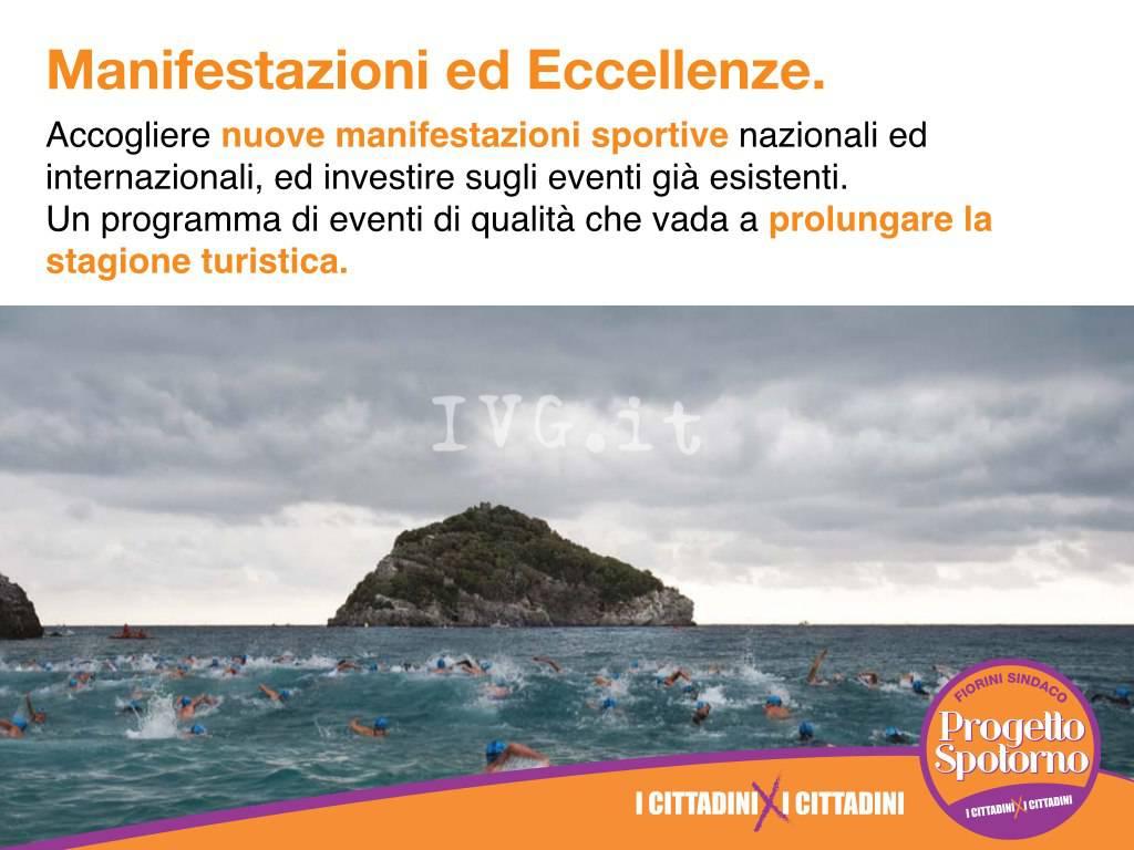 Progetto Spotorno Sport