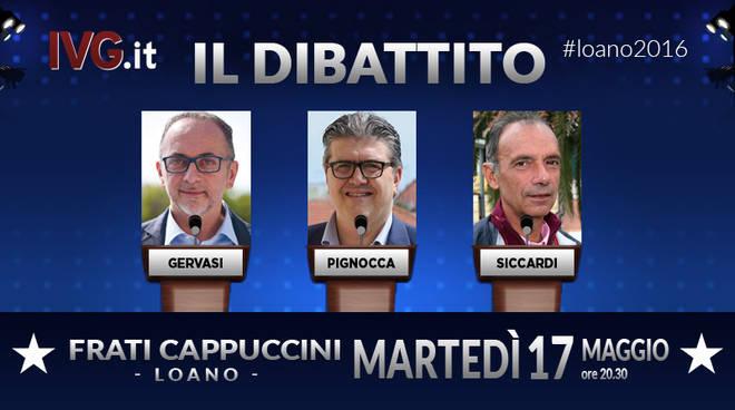 Dibattito Loano IVG.it