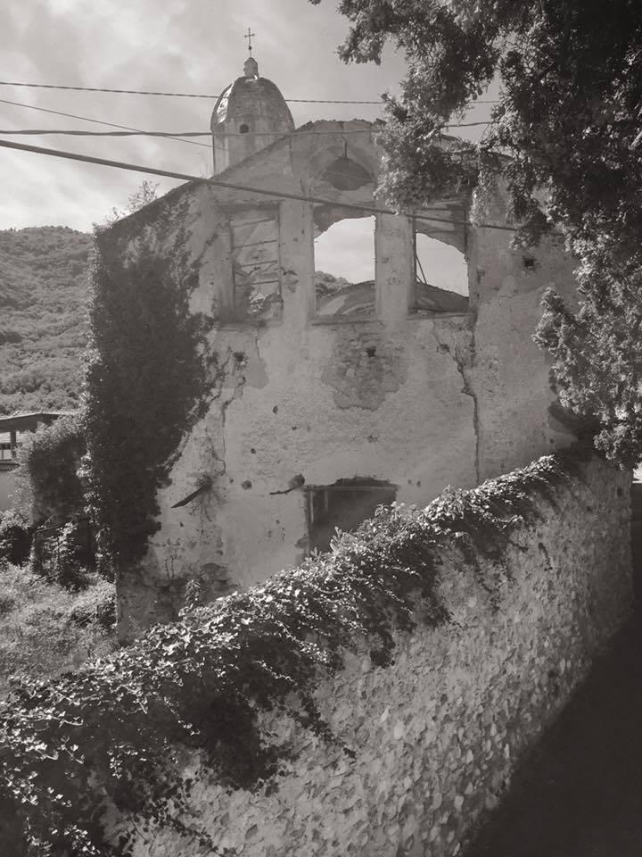 Rievocazione Toirano La Certosa