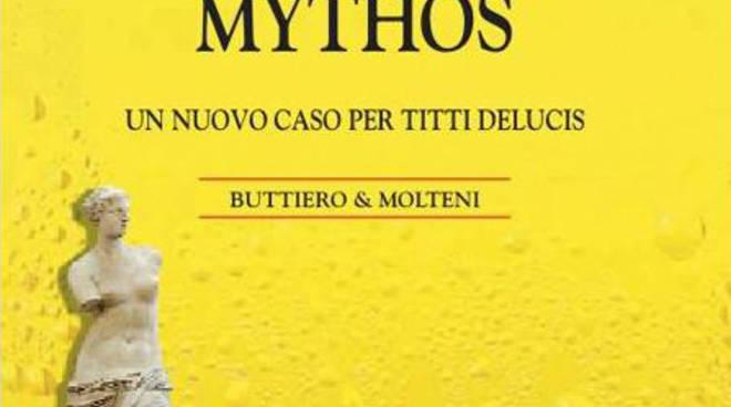 Venere & Mythos Elena Buttiero e Ferdinando Molteni